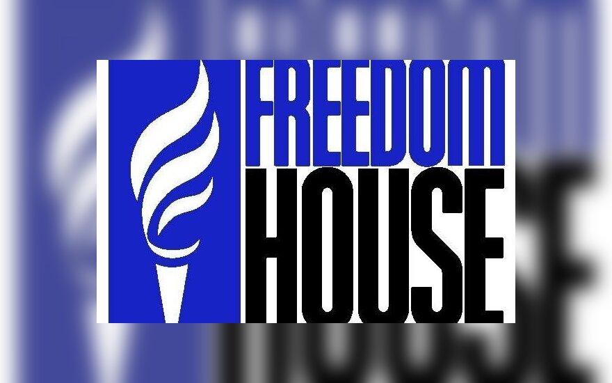 Доклад Freedom House: в России авторитаризм душит демократию