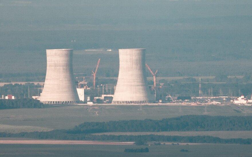 Правительство Литвы намерено продолжить давление на Беларусь из-за АЭС