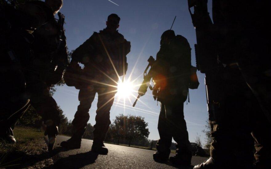 К службе в бундесвере планируют привлекать иностранцев из ЕС