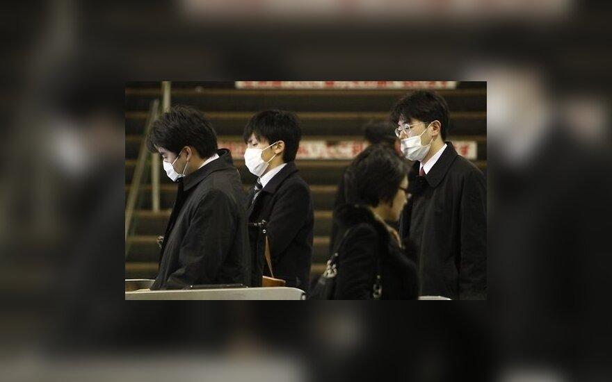 Шесть человек госпитализированы с подозрением на отравление в токийском метро