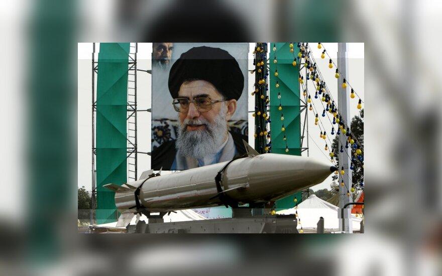 Франция: МАГАТЭ умалчивает факты по Ирану