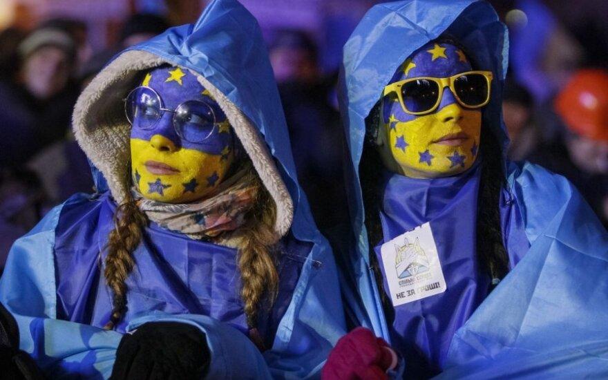 Ukraińska delegacja jedzie do Brukseli na rozmowy z UE