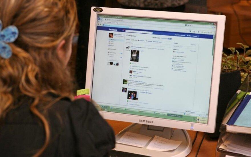 Слухи об отказе пользователей от Instagram ударили по акциям Facebook