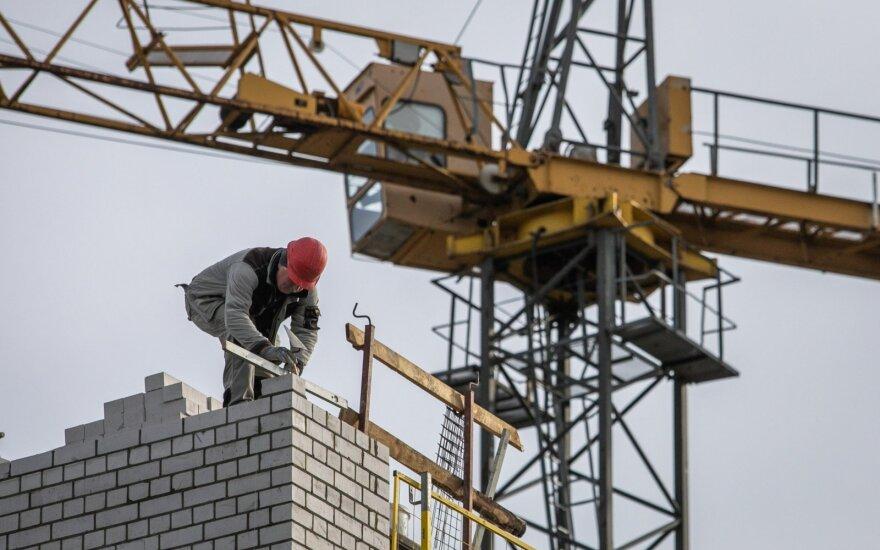 В Литве открыла свое предприятие одна из крупнейших строительных компаний Испании