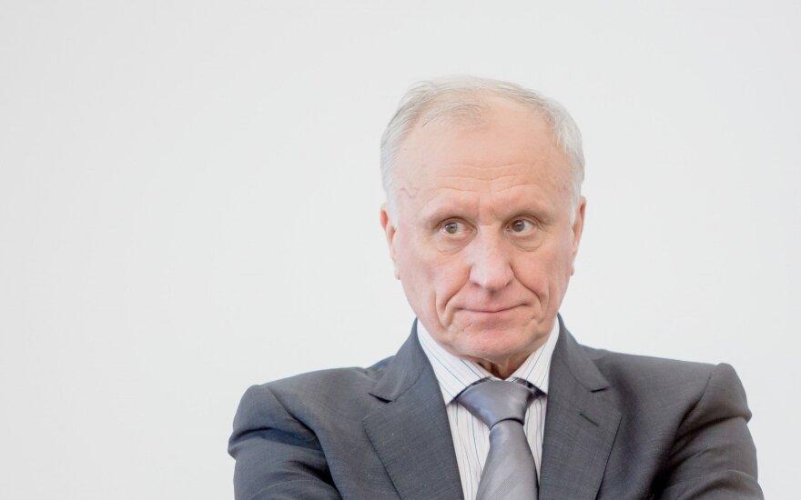 Gennadyjus Eduardovichius Burbulis