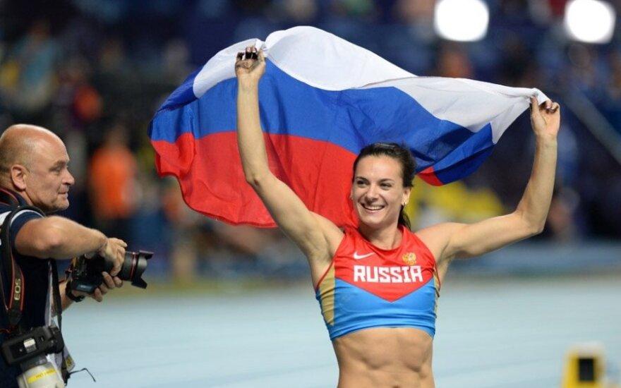 В США стартовал ЧМ по легкой атлетике: впервые без россиян