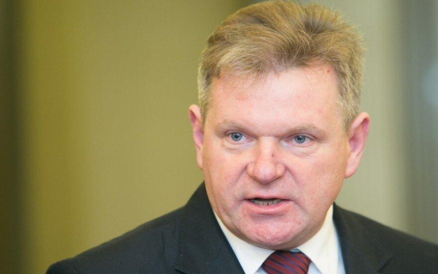 Projekt Ustawy o mniejszościach narodowych uszczupla ich prawa!!! Jarosław Narkiewicz: To jest dzień żałoby!!!