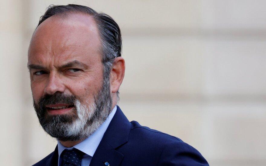Edouard'o Philippe