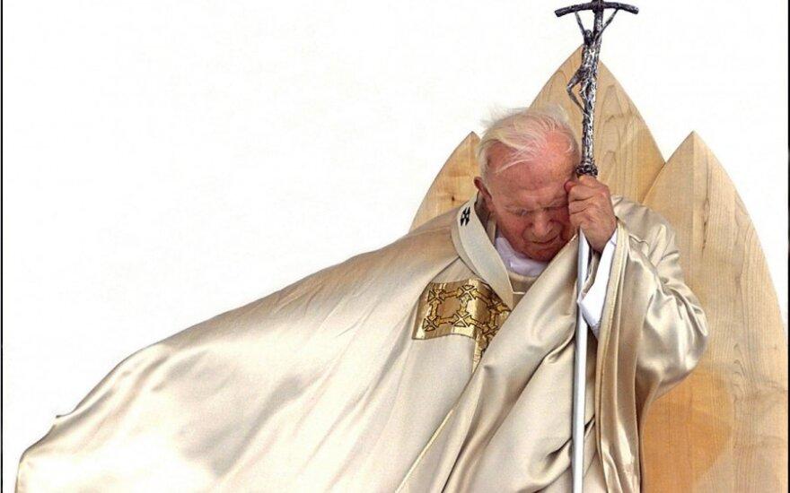 W rocznicę śmierci Jana Pawła II w Polsce odbędzie się światowa premiera musicalu operowego o papieżu Polaku