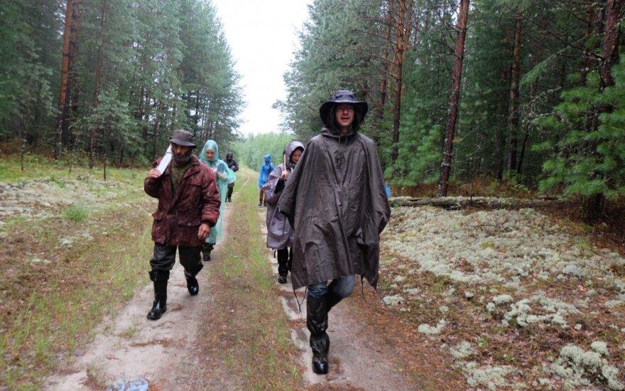 Экстремальное путешествие по Сибири: когда страх не позволяет остановиться