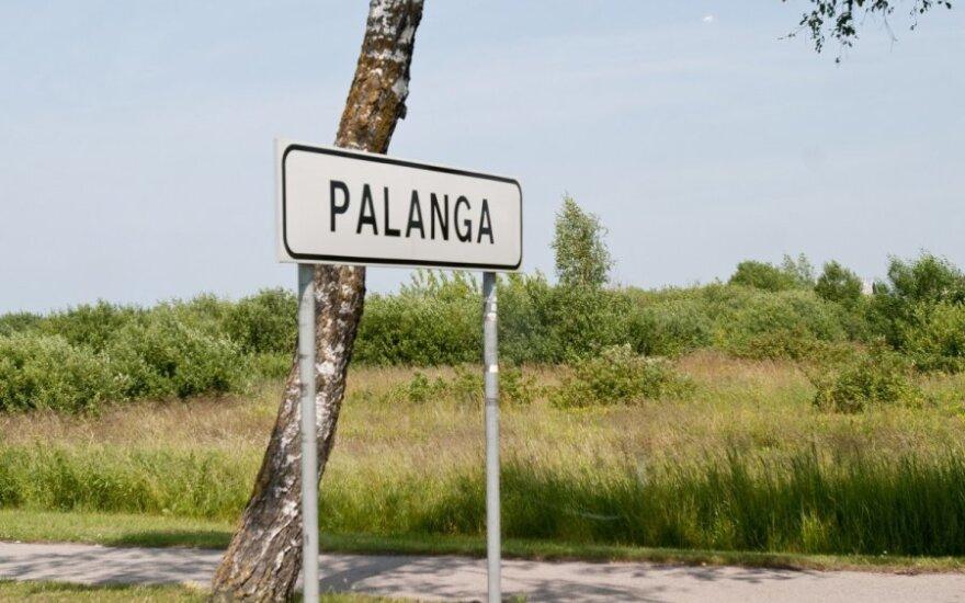 В дом жительницы Паланги ворвались незнакомцы и убили собаку