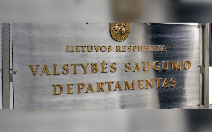 Из-за неблагоприятных выводов ДГБ Литвы в страну в прошлом году не пустили 255 иностранцев