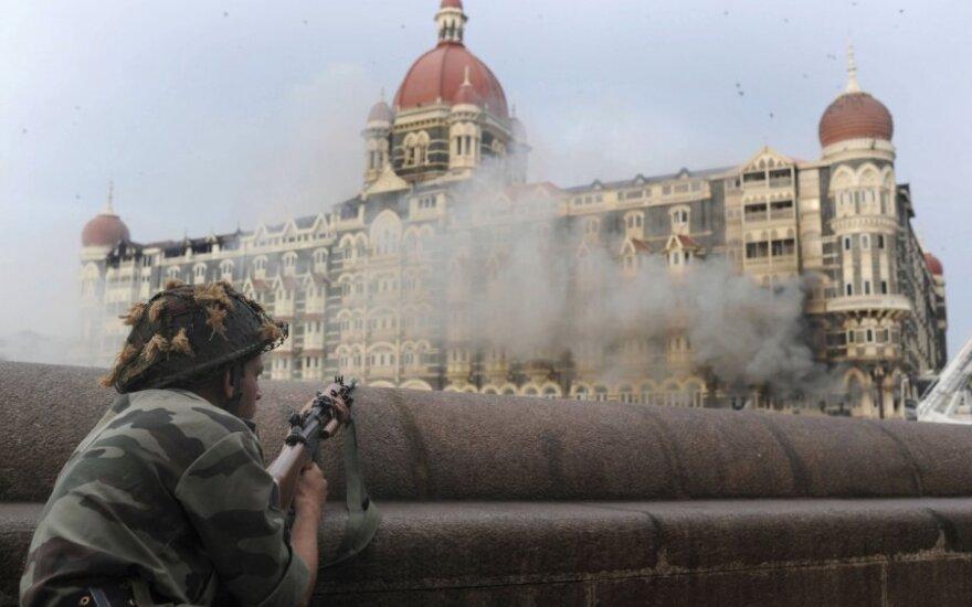 Mumbajaus atakos