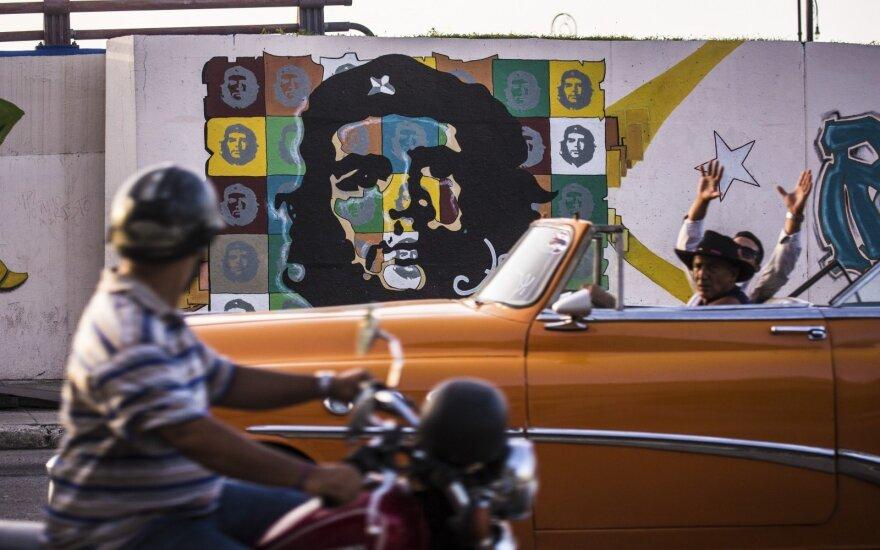 Тихий праздник упертых коммунистов. 60-летие революции на Кубе