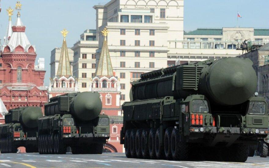 Российские военные базы появятся в Аргентине