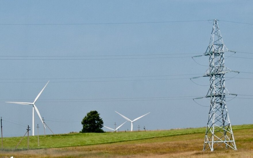 Nowa strategia energetyczna zostanie zaprezentowana 25 kwietnia