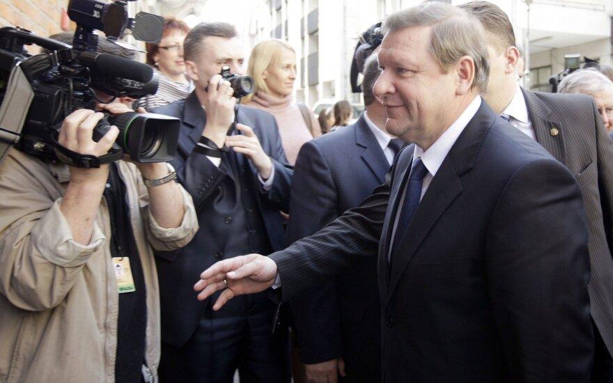 Экс-премьер предложил Беларуси подать в суд на Россельхознадзор