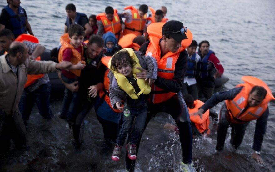 Миграционный кризис: Греция грозит блокировать решения Евросоюза