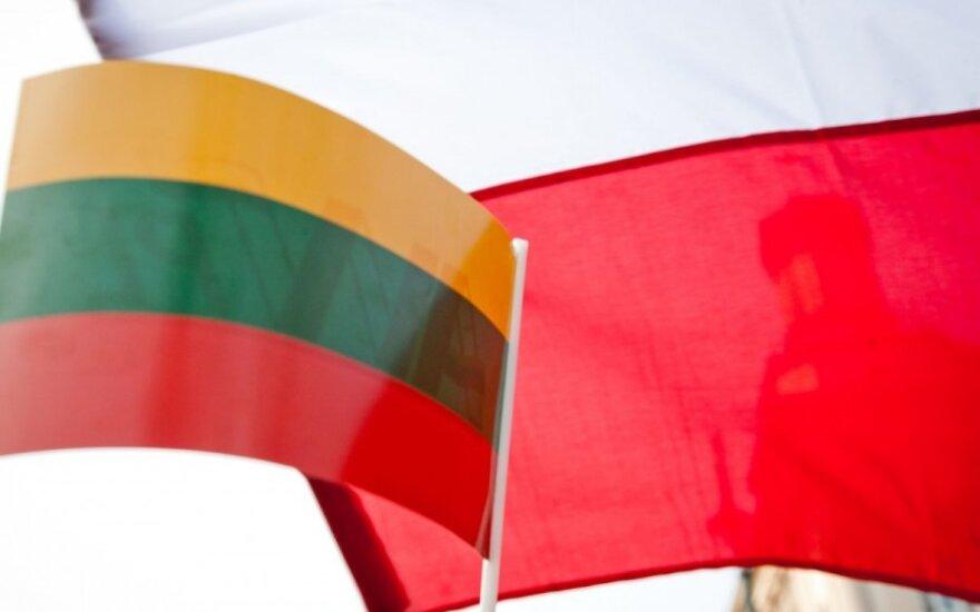 Traktat między Rzecząpospolitą Polską a Republiką Litewską podpisany w Wilnie dnia 26 kwietnia 1994 r.