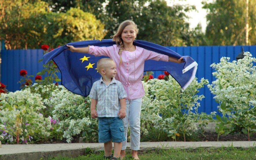 Какой будет помощь ЕС Литве после 2020 года?