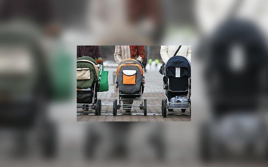 Ограничение размера пособия по материнству противоречит Конституции