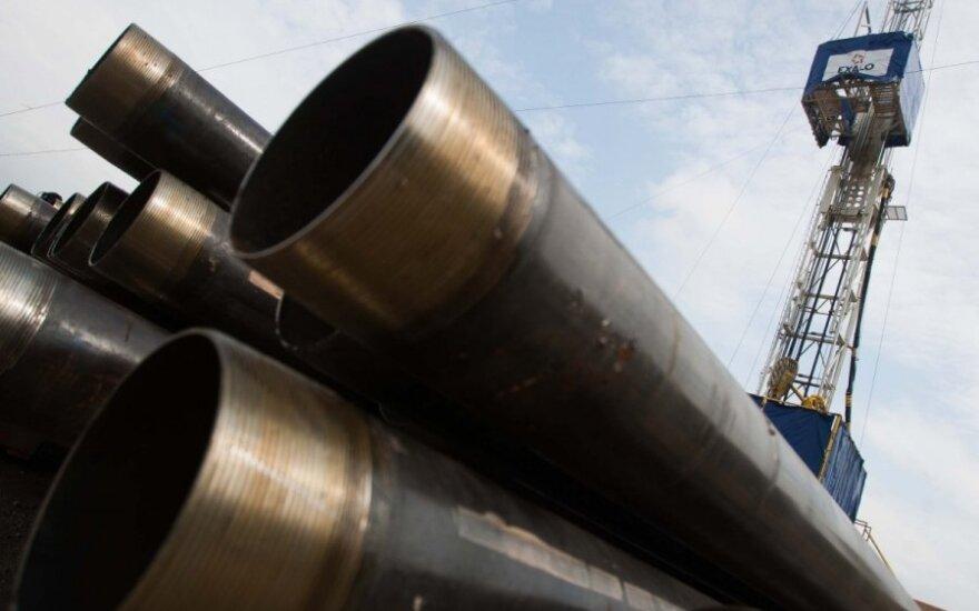 """""""Роснефть"""" подписала договор о транзите нефти через Казахстан"""