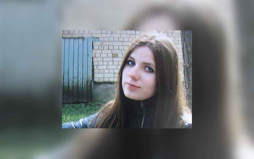 Обнаружены останки пропавшей в Шяуляй гимназистки