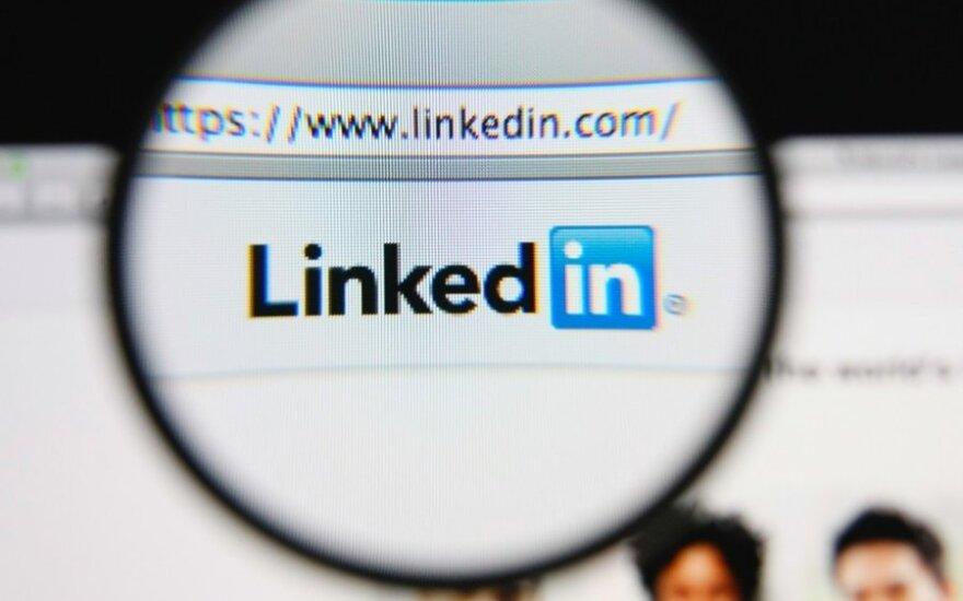 Мосгорсуд признал законной блокировку LinkedIn в России