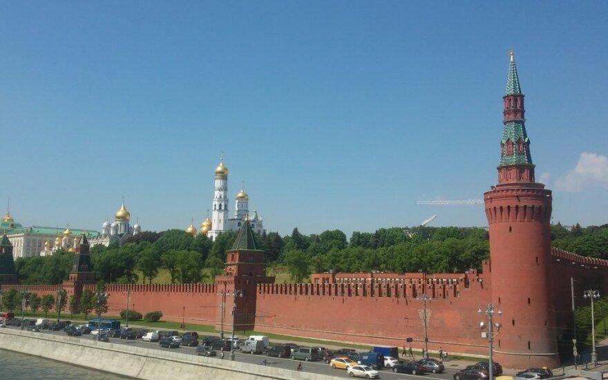 В.Кершанскас. Нужно ли Вильнюсу больше Москвы?