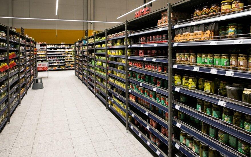 Роста цен в Литве не избежать: осень будет очень непростой