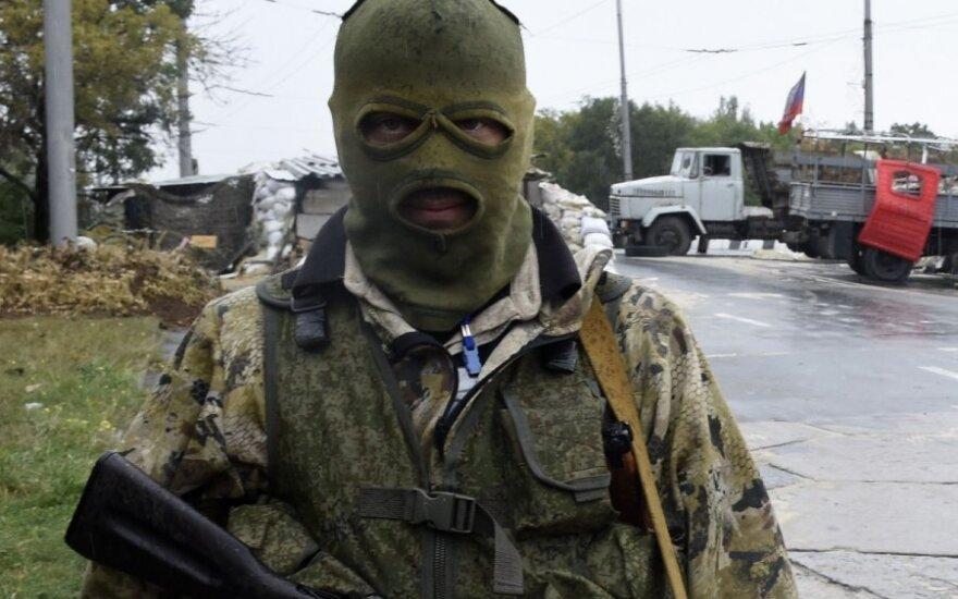 """Сепаратисты отказывается выполнять соглашения - подписывали """"как свидетели"""""""