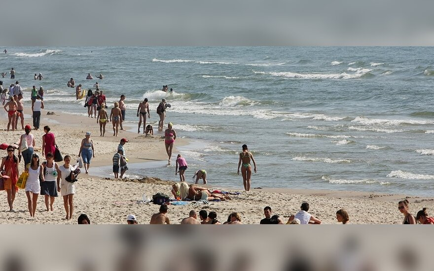 Несчастья на пляжах не кончаются