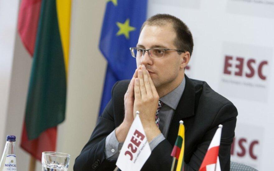 Borodzicz: Ostatnie dwie dekady były stracone