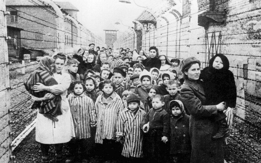 Чудом выживший во время Холокоста еврей из Шилале о палачах: я знаю их фамилии