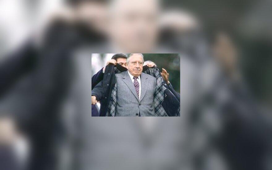 Augusto Pinochetas