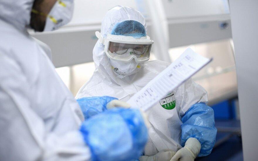 По техническим причинам пока не ясно количество новых случаев коронавируса
