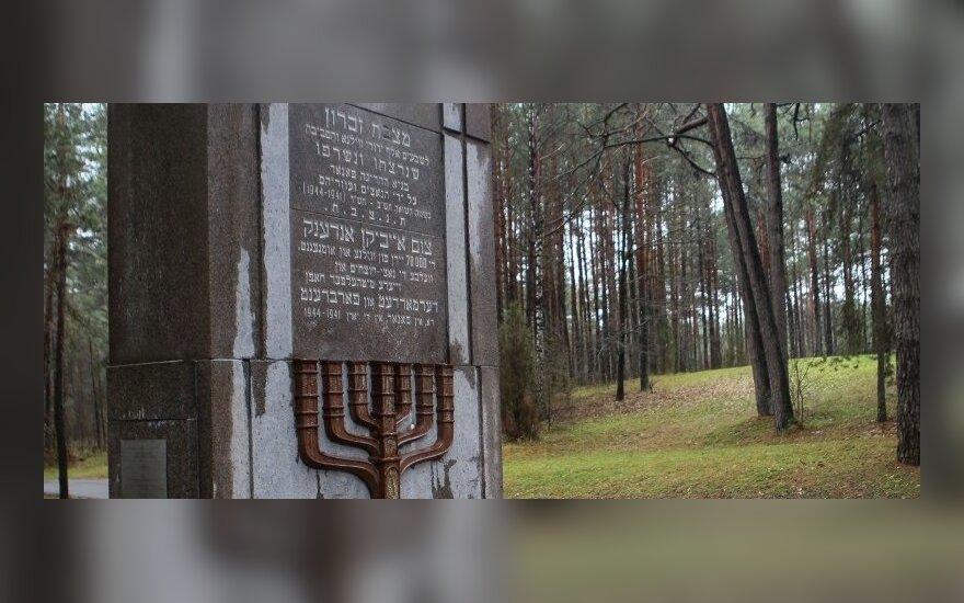 Правительство Литвы не находит миллиона для пенсий спасавшим евреев