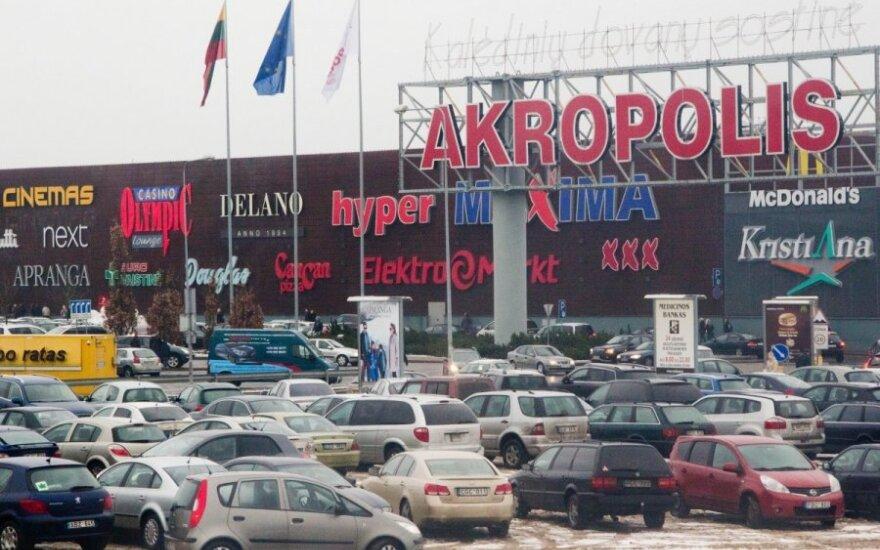 Бизнес покушается на любимый досуг литовцев