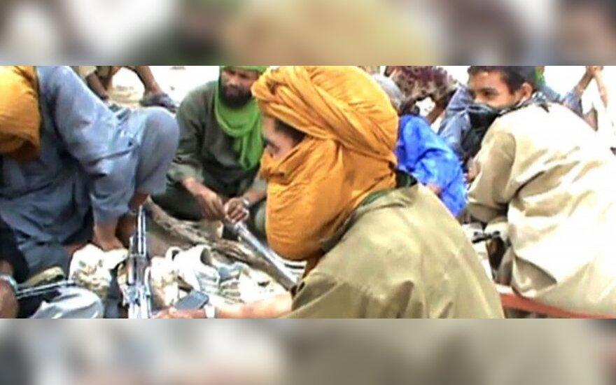 """""""Аль-Каида"""" казнила французского заложника"""
