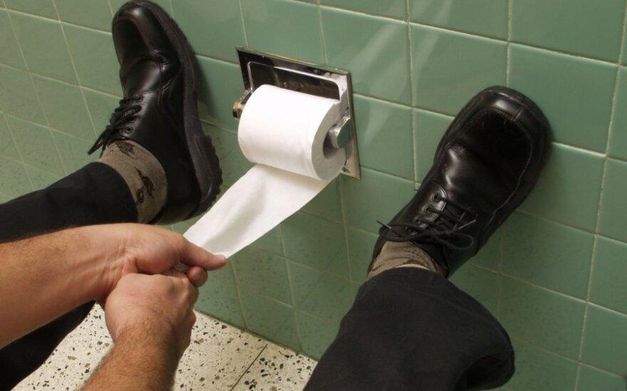 Левые в Швеции хотят заставить мужчин справлять малую нужду сидя