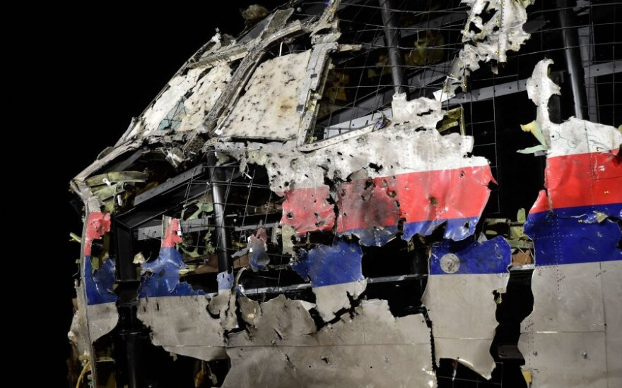 """В переброске """"Бука"""", сбившего Boeing над Донбассом, заподозрили офицера ГРУ"""