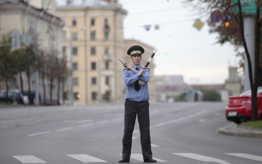 В Беларуси запретили выезжать и въезжать на территорию Витебской области