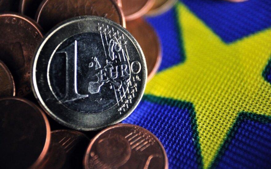 Почему Литва последняя из стран Балтии введет евро