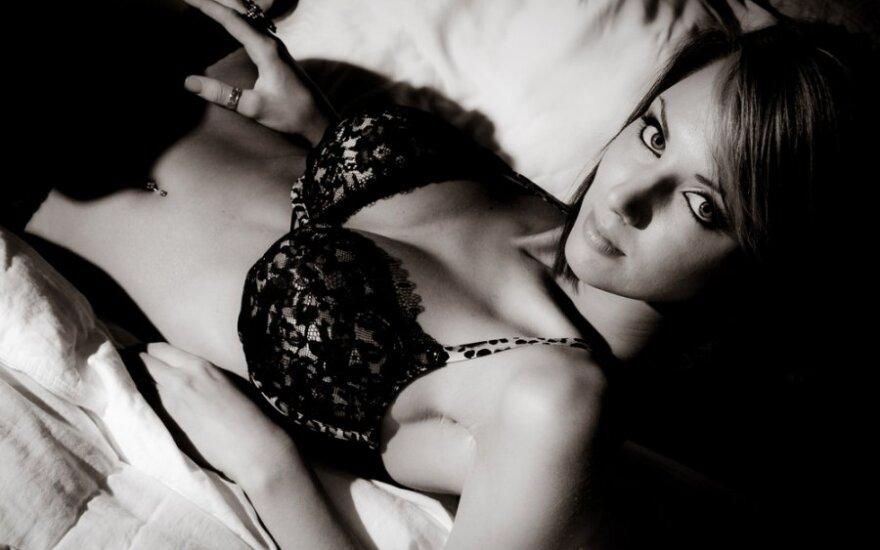 Polskie modelki pracowały jako ekskluzywne prostytutki