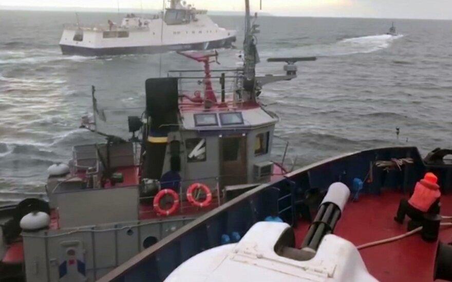 Россия распускает слухи, что Украина готовит провокации у границы РФ