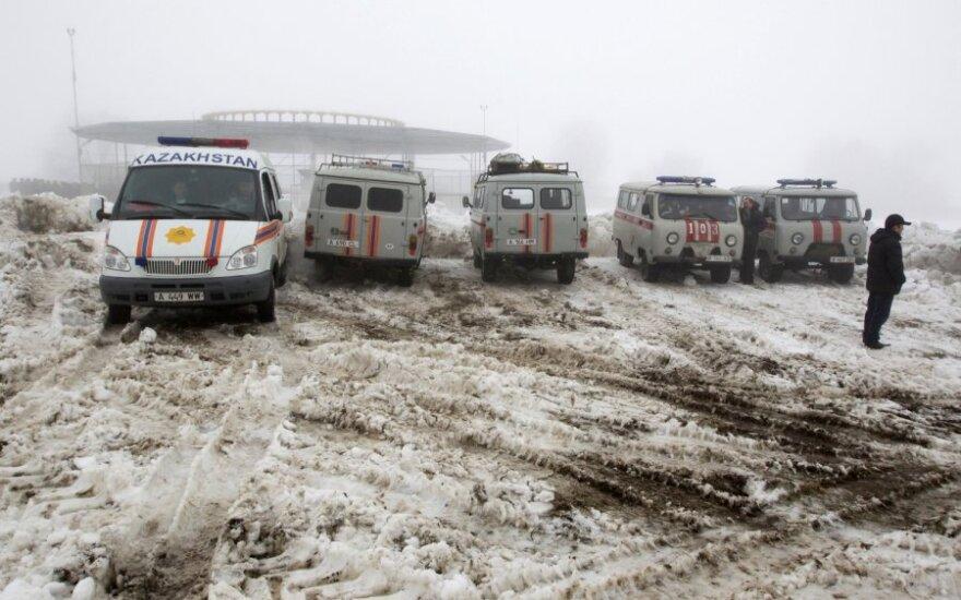 В Казахстане объявлен траур по жертвам авиакатастрофы