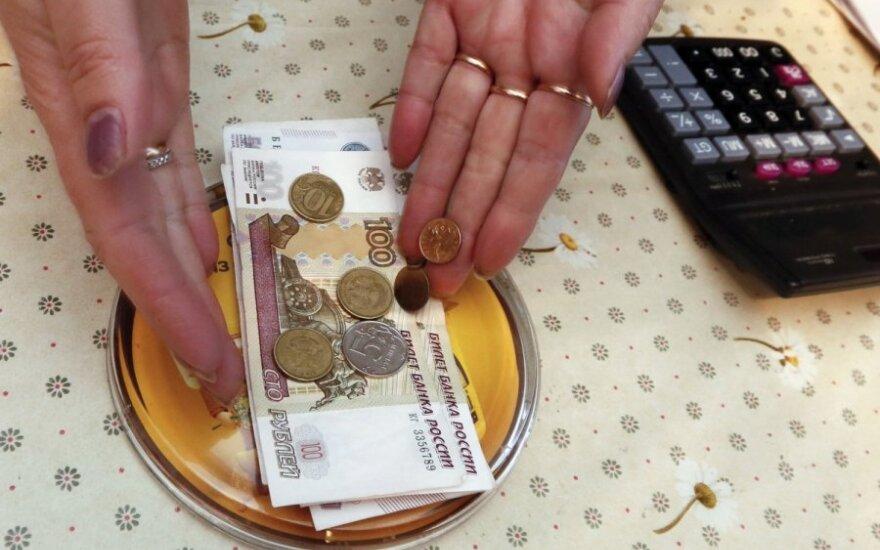 """Саратовский депутат на """"министерской диете"""" констатировал: на 3500 рублей не выжить"""