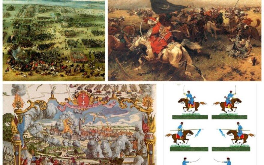 Мифология войны II - еще 7 сражений