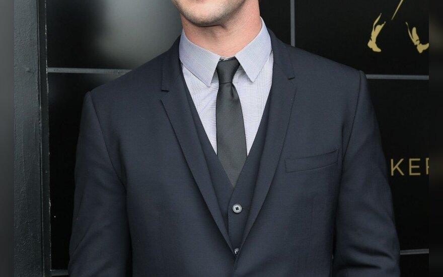 Самым сексуальным мужчиной 2014 года признан Крис Хемсворт