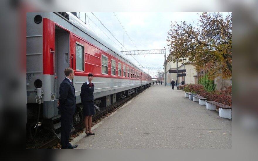 Землю под Rail Baltica намечается выкупить в начале 2019 года
